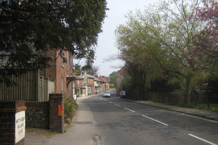 Nettlebed, Oxfordshire