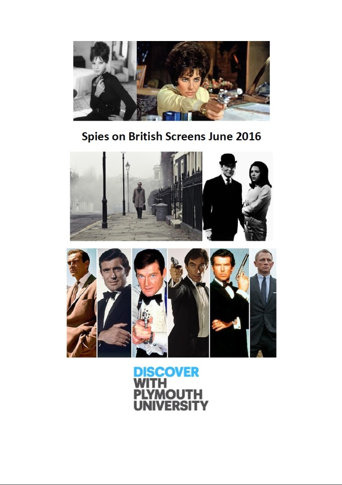 Spies_on_British_Screens_poster