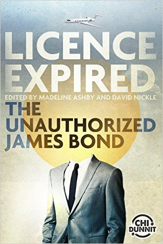 Licence-Expired