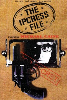 The-IPCRESS-File-Movie-Poster