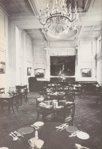 boodles coffee room