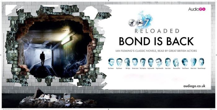 bond-audio