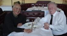 Len Deighton with Mike Ripley