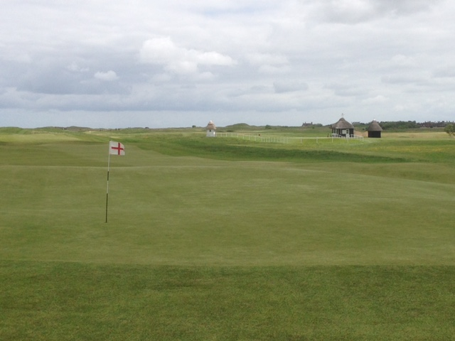 Royal St. George's Golf Club