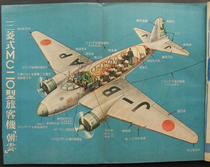 Koku Asahi(Aviation Asahi)