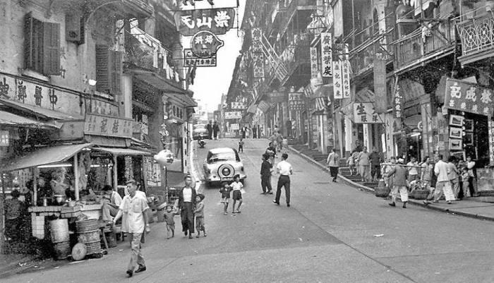 Thrilling Cities Redux Hong Kong Artistic Licence Renewed - Hong-kong-villa-located-in-shek-o