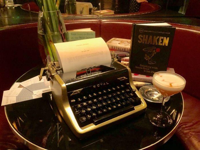 Bar Swift (Photo: literary007.com)