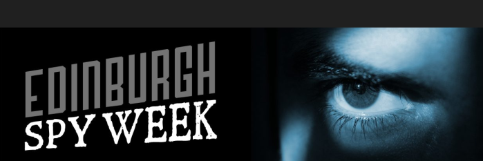 Edinburgh Spy Week
