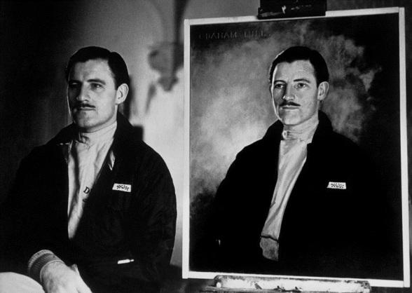 Graham Hill (LAT Photographic Digital Archive)