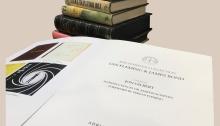 Ian Fleming and James Bond. Manuscripts in The Schøyen Collection Series 32. | © 2020 Adrian Harrington Rare Books